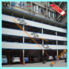 2 3 4 5 6 7 8つの床の自動駐車システム