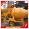 Mezclador concreto diesel de la marca de fábrica Jzr350 de la tapa 5