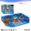 Neue Entwurfs-Kind-Innengeräten-Spielplatz für Innenfelder