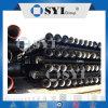 La pipe malléable du fer K9 revêtue par colle d'OIN 2531 évalue des constructeurs de 300mm