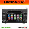 Navegación del coche DVD GPS de Hifimax para la clase de Mercedes-Benz A/B (HM-8968G)