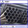 Schwarzer Kohlenstoff geschweißtes Stahlrohr (BS1387)