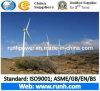 Planta nova das energias eólicas da energia