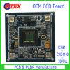 CCTV CCD 널 700tvl 소니 Icx811/Icx810 + 새로운 Effio-E Cxd4140 +D5148 +700tvl