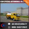 3000L Camión de limpieza de alcantarillado, Vacío Camión de succión de aguas residuales, Camión de lodo