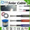 Resistencia excelente del certificado del TUV al cable solar de la abrasión 1X4.0mm2