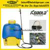 Jet électrique de sac à dos pour le nettoyage, pulvérisateur de batterie