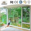 Fabrik kundenspezifisches Fenster der niedrigen Kosten-UPVC