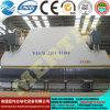 Heet! We67k-2500/12000 Elektro Hydraulische CNC Buigende Machine, de Rem van de Pers