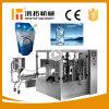 Máquina de embalagem líquida para a água