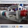 EPDMおよびシリコーンのための2つのロール混合製造所機械