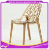 プラスチック注入型のためのアームのないABS透過椅子