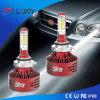 25W lampadina del faro dei fari LED di potere H1 H4 H7 9006