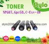 Cartucho de toner consumible de la impresora de la copiadora del color del laser Npg67/C-Exv-49/Gpr53 para la impresora de Canon C3330/C3320/C3325