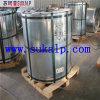 Hoja de acero galvanizada sumergida caliente en bobinas