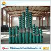 Hohe Leistungsfähigkeits-mehrstufige versenkbare zentrifugale tiefe wohle Pumpe