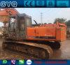 Máquina escavadora hidráulica original Hitachi Ex200-1 de Japão para a venda