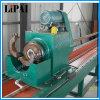 Indução horizontal do CNC que extingue a máquina-instrumento para a barra redonda