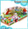 Крытая зона малыша Playgroundr ягнится спортивная площадка игрушек