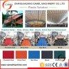 Gewölbtes Profil-Dach-Blatt-Maschinen-/doppelte Schicht-Dach-Panel, das Maschine bildet