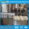 2000 máquinas de enlatado calientes del jugo de las latas/hora