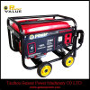 熱いSale1.5kw Aluminum 5.5HP Engine Gasoline Generator