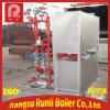 Organischer Wärmeübertragung-materieller Wasser-Gefäß-Öl-Dampfkessel mit elektrischer Heizung