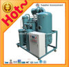 Stainless Steel Filter ElementおよびWashable (TYA-50)の3000lph Mobile Type Hydraulic Oil Filtration System