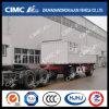 Cimc Huajun 2の車軸棒の完全トレーラー