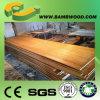 Páletes de bambu para o bloco de cimento que faz a máquina