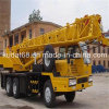 16tons Mobile Truck Crane (QY16C)