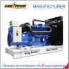 diesel 313kVA Perkins Generator met de Alternator van de Marathon voor Industriële Toepassing