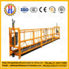 Berceau pour la plate-forme suspendue par corde du Construction-Acier Zlp630 Zlp800 d'immobiliers