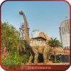 Dinossauro tamanho real do divertimento do dinossauro do campo de jogos do parque de Dino