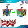 Kap Flag für Fans Wearing (M-NF07F02009)