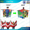 Fans Wearing (M-NF07F02009)를 위한 케이프 Flag