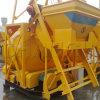 Mezclador concreto portable aprobado Jzm750 del certificado de la ISO pequeño