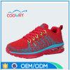 El dril de algodón de Alibaba se divierte los zapatos, zapatos de los deportes del dril de algodón de los mejores hombres de la venta