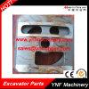 Jogos de reparo hidráulicos da bomba hidráulica das peças da máquina escavadora Hpv102 para Ex200 - 5