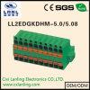 Pluggable PCB штепсельной вилки терминальных блоков Ll2edgkdhm-5.0/5.08