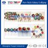 Galaxy Lollipop del caramelo que hace la máquina (XQ150)