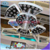 Camera를 가진 천장 Battery LED Operating Lamp