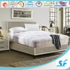 연약한 7D Hollow Fibre Ball & Feather Mattress Topper