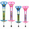 Light & Music (H9882005)를 가진 아이 Jump Stick Pogo Toy