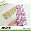 中国の工場卸売4.7インチのポップコーンの画像のアクリルの携帯電話の箱
