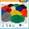 Rivestimento amichevole della polvere della vernice di colore di Eco Ral