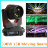 15r Beam Moving Head Light para Stage