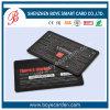 Франтовская карточка обломока RFID контроля допуска обеспеченностью