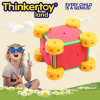 Building colorido Blocks Toy para Kids Education Toy