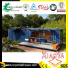 호화스러운 움직일 수 있는 콘테이너 Prefabricated 집 (XYJ-01)